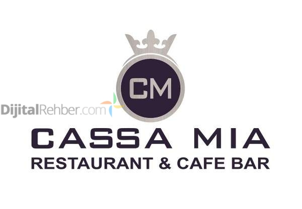 CASSA MİA RESTAURANT CAFE BAR KUŞADASI