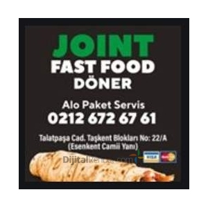 Joint Fast Food Döner Esenkent